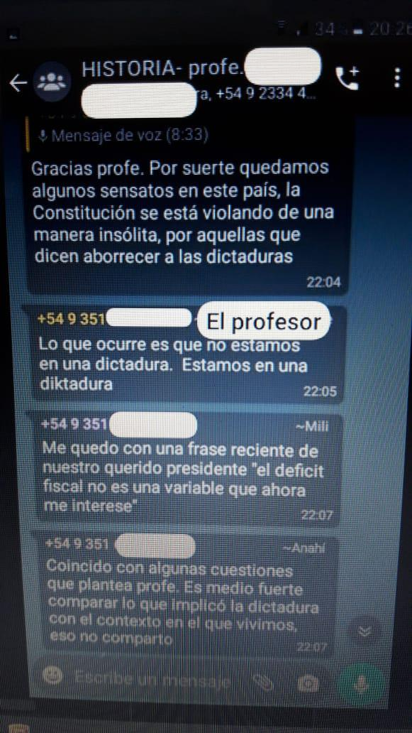 1 profe